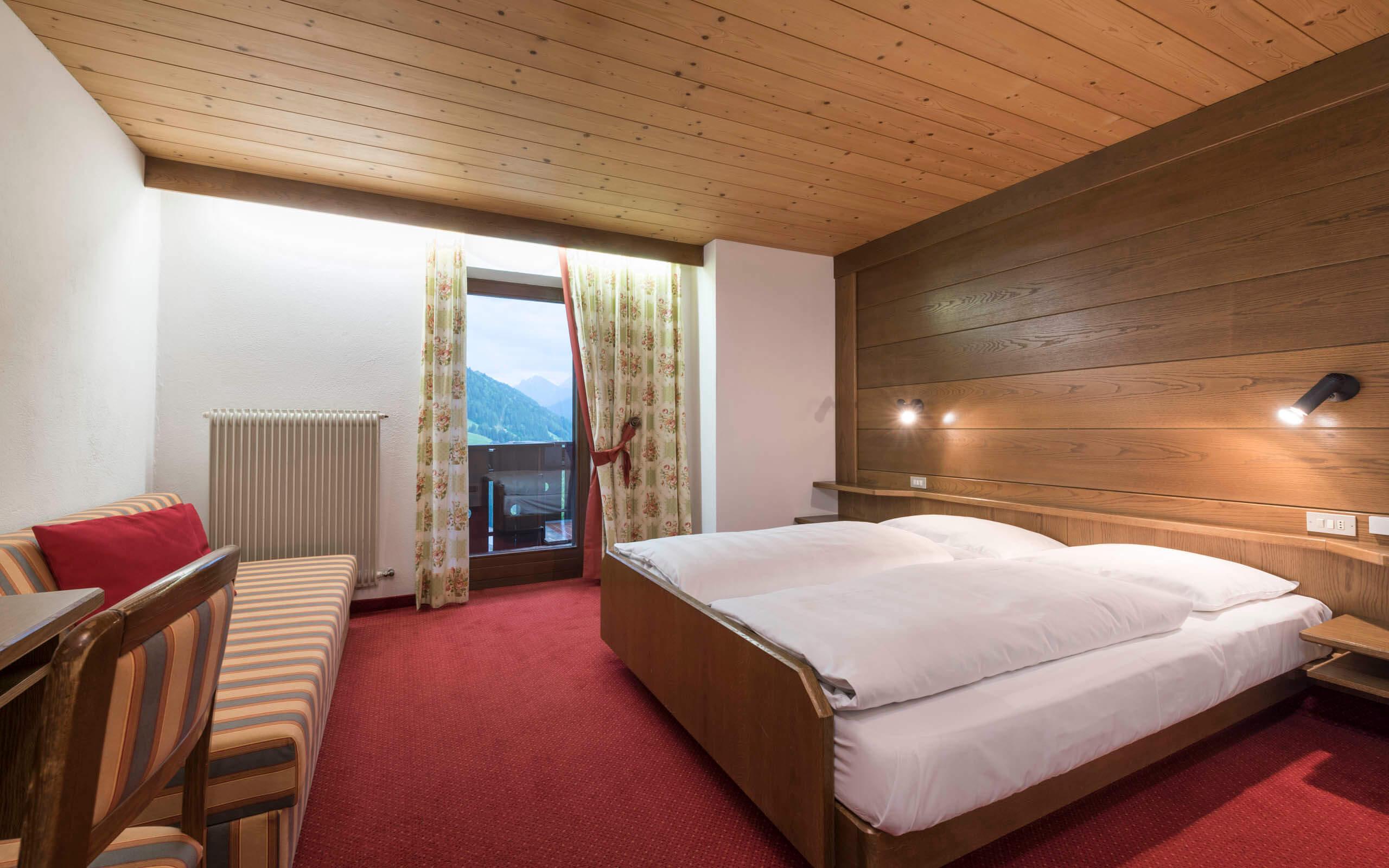 Alpennest Zimmer